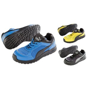 プーマ PUMA 安全靴 スプリント Sprint|workshop-tamai