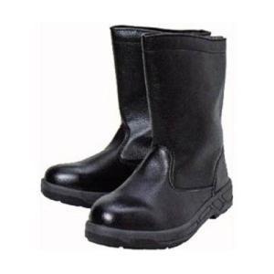 革製安全靴  半長靴 ZA−817|workshop-tamai