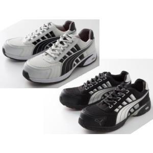 安全靴【PUMA】Speedローカット・ひもタイプ|workshop-tamai