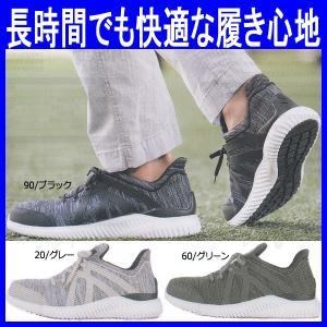 安全靴 作業靴 ジーベック XEBEC プロスニーカー 作業服 JSAA規格A種認定品 甲被:ニット+合成皮革(xe-85144) workshopgorilla