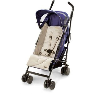 ベビーカー Baby Cargo 軽量 コンパクトベビーカー 200シリーズ  Ocean Stone|world-depo