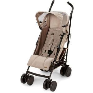 ベビーカー Baby Cargo 軽量 コンパクトベビーカー 300シリーズ  Simply Taupe|world-depo