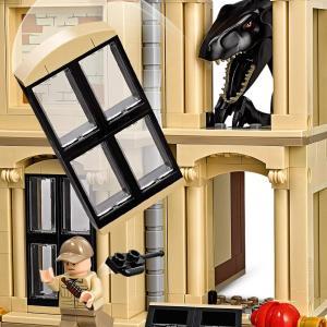 送料無料 レゴ (LEGO) ジュラシック・ワールド インドラプトル、ロックウッド邸で大暴れ 75930 ブロック おもちゃ  lego|world-depo|04