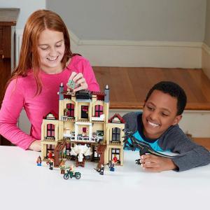 送料無料 レゴ (LEGO) ジュラシック・ワールド インドラプトル、ロックウッド邸で大暴れ 75930 ブロック おもちゃ  lego|world-depo|05