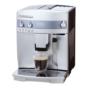 送料無料 デロンギ 全自動コーヒーマシン マグニフィカ シルバーESAM03110S マグニフィカ Delonghi 全自動コーヒーマシン エスプレッソマシーン カプチーノ エス|world-depo