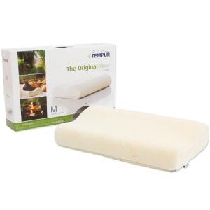 【送料無料】TEMPUR テンピュール オリジナル ネックピロー サイズS まくら Pillow 安眠 快眠  低反発 枕 テンピュール社|world-depo