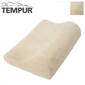 【送料無料】TEMPUR テンピュール オリジナル ネックピロー サイズM まくら Pillow 安眠 快眠  低反発 枕 テンピュール社|world-depo