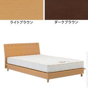 フランスベッド 3段階高さ調節ベッド モルガン ダブル ベッドフレームのみ|world-depo|02
