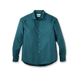 tk.TAKEO KIKUCHI(ティーケー タケオ キクチ)ストレッチシャツ|world-direct