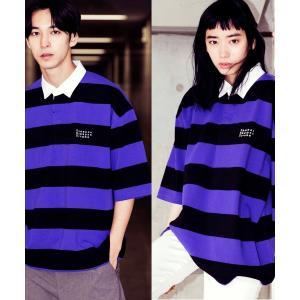 tk.TAKEO KIKUCHI(ティーケー タケオ キクチ)オーバーサイズラガーシャツ|world-direct