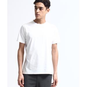 tk.TAKEO KIKUCHI(ティーケー タケオ キクチ)【JAPAN MADE】製品染めTシャツ world-direct