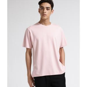 tk.TAKEO KIKUCHI(ティーケー タケオ キクチ)グログランポンチTシャツ|world-direct