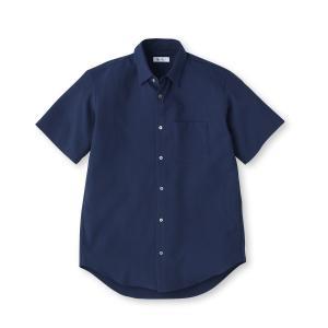 tk.TAKEO KIKUCHI(ティーケー タケオ キクチ)COOLMAXシアサッカーカットソーシャツ world-direct