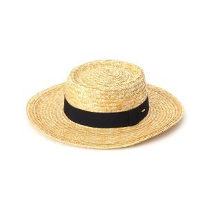 AG by aquagirl(エージー バイ アクアガール)ストローカンカン帽|world-direct