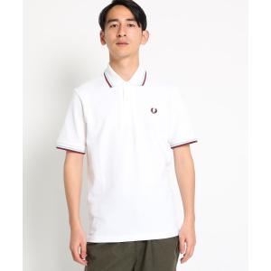 Dessin(Men)(デッサン(メンズ))フレッドペリー ポロシャツ|world-direct