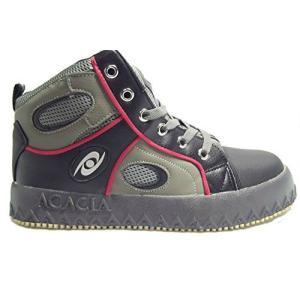 海外からお取り寄せブルームボールシューズ Broomball Shoes グリップイネーター (グレ...