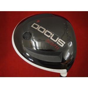 ■種別:ドライバー ■メーカー:その他 ■モデル:DOCUS DCD711 ■シャフト:DOCUS ...