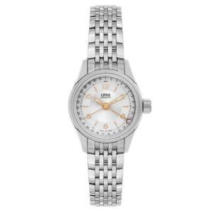 腕時計 オリス レディース Oris Women's Automatic Watch 0159476...