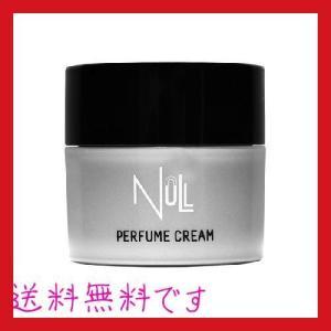 NULL 香水 男性用 メンズ シトラスムスクの香り ボディクリーム 30g