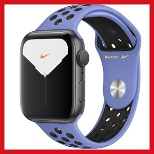 Apple Watch Nike Series 5 GPS + Cellularモデル 44mmスペ...