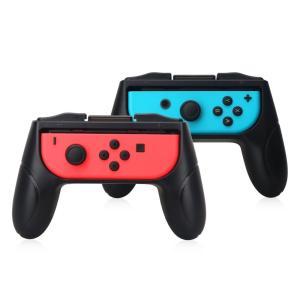 Nintendo Switch Joy-Con 専用グリップ...