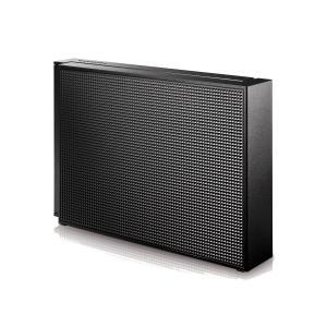 I-O DATA HDD 外付けハードディスク 3TB PC/テレビ録画/日本製/土日サポート EX...