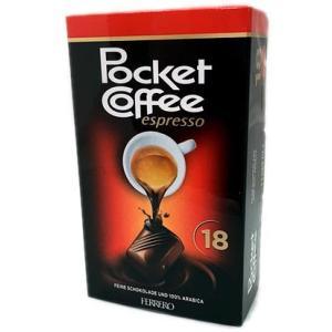 フェレロ ポケットコーヒー T―18