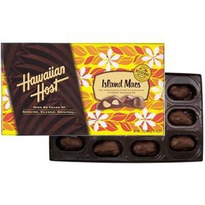 ハワイアンホスト アイランドマック5oz マカダ...の商品画像