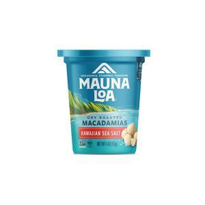 マウナロア 4.5oz缶 マカダミアナッツ ド...の関連商品8