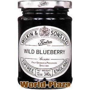 チップトリー ワイルドブルーベリーの商品画像