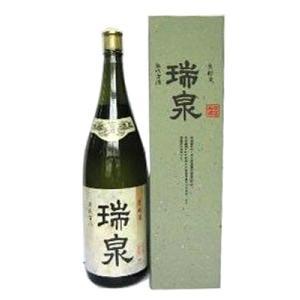 瑞泉 古酒 43度 1800ml