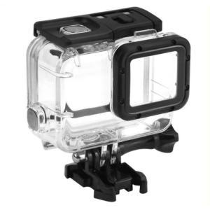 アクションカメラGoPro Hero 5 6 7 の専用ケースとなります。  ☆50mの水深まで鮮や...