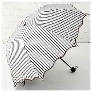 おしゃれ 日傘 傘 上品 軽量 折りたたみ 遮光 レディース...