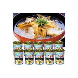 【青森県産】いちご煮 10缶 化粧箱入り 送料無料|world-wand