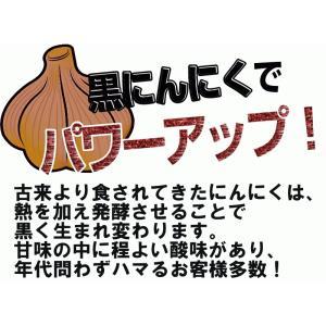 黒にんにく 国産 送料無料 黒宝100g 黒ニ...の詳細画像5