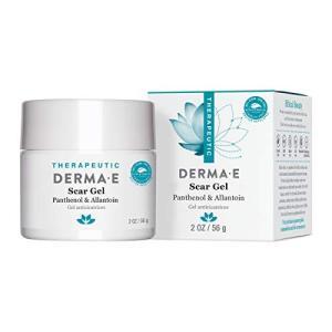 Derma E Scar Gel 2 oz (56 g) [並行輸入品]