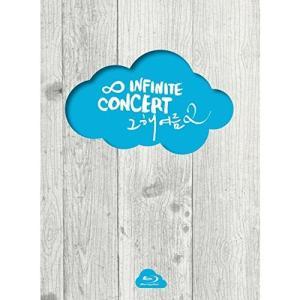 2014 INFINITE CONCERT「あの年の夏 2」(限定盤)[Blu-Ray]