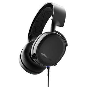 SteelSeries SteelSeries Arctis 3 Bluetooth (2019 E...