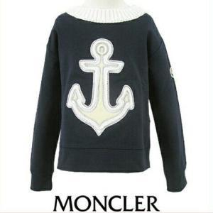 モンクレール/MONCLER/KIDS/ユニセックス/スウェットシャツ/MAGLIA/GIROCOL...