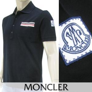 モンクレール MONCLER  メンズ ポロシャツ GAMM...