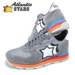 アトランティックスターズ/Atlantic STARS/メンズ/スニーカー/ANTARES CS 8...