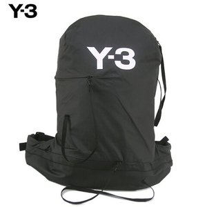 c9054124e7 6月16日 新入荷/ワイスリー/Y-3 ユニセックス バックパック BUNGEE BACKPACK DY0538 ブラック/SM000/19ss