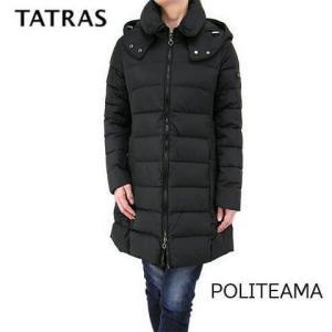 タトラス/TATRAS レディース ダウンコート LTA18...