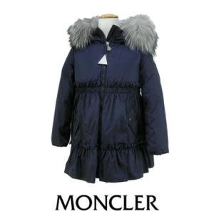 モンクレール/MONCLER KIDS ガールズ ダウンコート TOURTERELLE 499182...