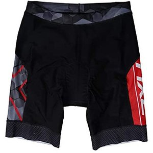 2XU パフォーム7 トライショーツ NSB/RED worldcycle-wh
