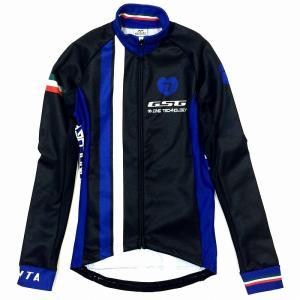 【現品特価】セブンイタリア GT-7 Jacket  レディース Black/Navy worldcycle-wh