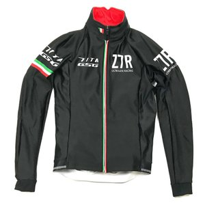 セブンイタリア Z7R eVent Softshell Jacket ブラック|worldcycle-wh