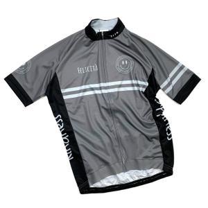 セブンイタリア Classic Smile Jersey ブラウン worldcycle-wh