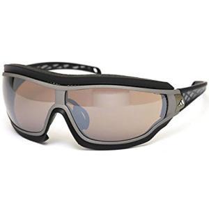 【SALE】アディダス a196 01 6054 tycane pro outdoor L マットグレイ/グレイ LSTブルーライトS(af) H アイウェア|worldcycle-wh