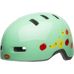 ベル リルリッパー ミントフルーツ ヘルメット|worldcycle-wh